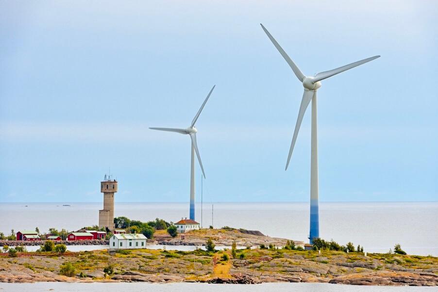 Отцательные цены на электроэнергию - это нормальное явление в последние годы