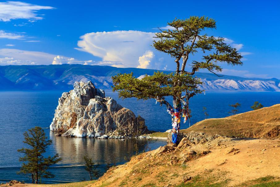 На Байкале построят более 20 очистных сооружений — первые появятся в Бурятии