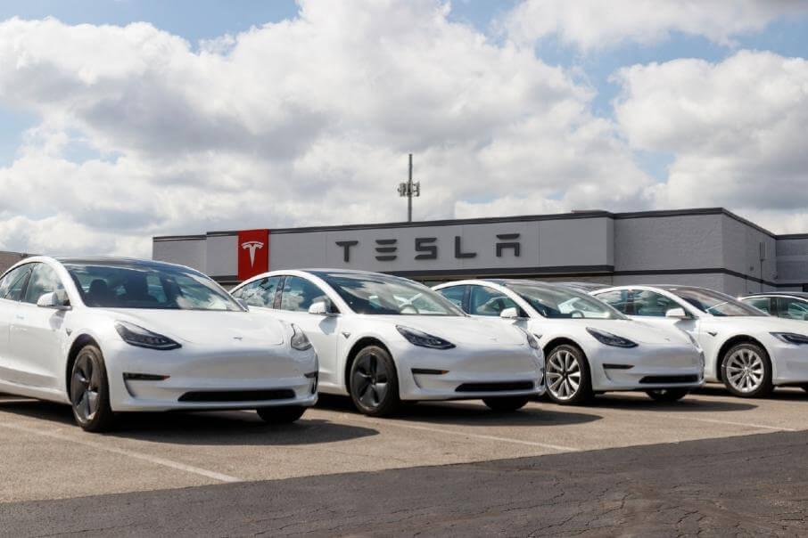 Концерн Tesla анонсировал расширение производства вШанхае